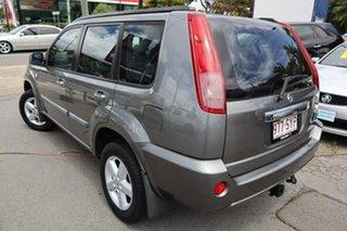 2007 Nissan X-Trail T30 II MY06 ST-S Silver 5 Speed Manual Wagon