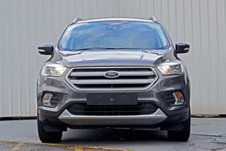2019 Ford Escape ZG 2019.25MY Trend Magnetic 6 Speed Sports Automatic SUV.