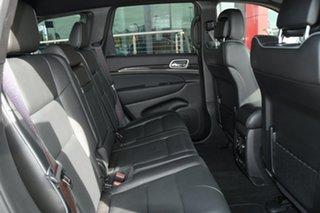 2020 Jeep Grand Cherokee WK MY20 Overland Diamond Black 8 Speed Sports Automatic Wagon