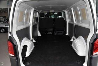 2021 Volkswagen Transporter T6.1 MY21 TDI450 LWB DSG White 7 Speed Sports Automatic Dual Clutch Van.