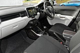 2019 Suzuki Ignis MF GL Grey 5 Speed Manual Hatchback