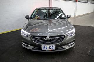 2018 Holden Commodore ZB MY18 LT Liftback Grey 9 Speed Sports Automatic Liftback.