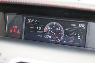 2020 Subaru WRX V1 MY21 Premium AWD Crystal White Pearl 6 Speed Manual Sedan