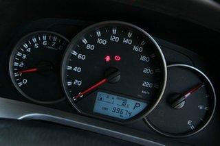 RAV 4 GX-2WD 2.0L Petrol CVT 5 Door Wagon