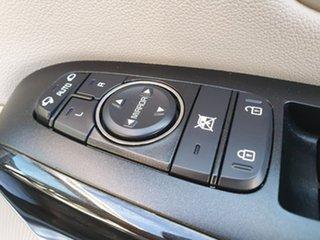2020 Kia Carnival YP MY20 Platinum White 8 Speed Sports Automatic Wagon