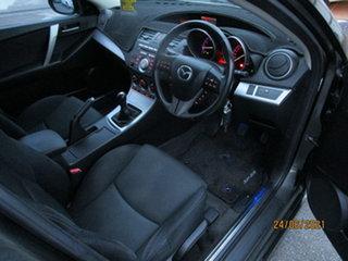 2009 Mazda 3 BL SP25 6 Speed Manual Hatchback