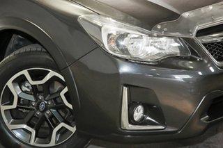2016 Subaru XV G4X MY16 2.0i AWD Grey 6 Speed Manual Wagon.