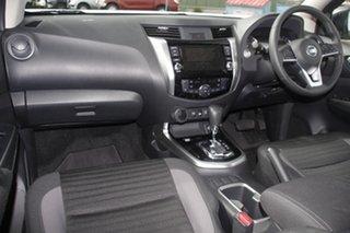 2021 Nissan Navara D23 MY21 ST-X Solid White 7 Speed Sports Automatic Utility