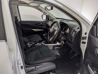 2017 Nissan Navara D23 S2 SL Silver 6 Speed Manual Utility