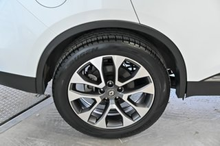 2019 Renault Koleos HZG Intens X-tronic White 1 Speed Constant Variable Wagon