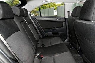 2009 Mitsubishi Lancer CJ MY09 ES Sportback Gold 5 Speed Manual Hatchback