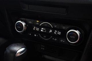 2018 Mazda 3 BN5278 Maxx SKYACTIV-Drive Sport Blue 6 Speed Sports Automatic Sedan