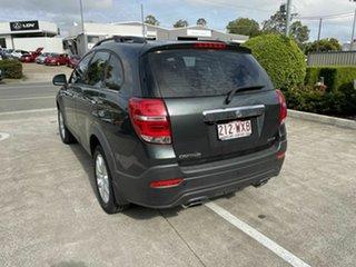 2016 Holden Captiva CG MY17 Active 2WD Grey 6 Speed Sports Automatic Wagon