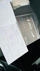 2011 Hyundai i20 PB MY11 Active Silver 4 Speed Automatic Hatchback
