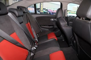 2014 Holden Special Vehicles GTS Gen-F MY14 Heron White 6 Speed Sports Automatic Sedan
