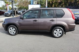 2008 Nissan X-Trail T31 ST Bronze 1 Speed Constant Variable Wagon