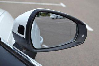 2016 Audi A3 8V MY16 e-tron Sportback S Tronic White 6 Speed Sports Automatic Dual Clutch Hatchback