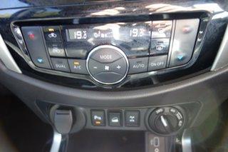 2019 Nissan Navara D23 S4 MY19 ST-X Black 7 Speed Sports Automatic Utility