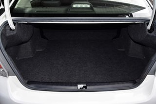 2015 Subaru Impreza G4 MY15 2.0i AWD Premium White 6 Speed Manual Sedan