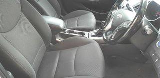 2013 Hyundai Elantra MD3 Elite Silver 6 Speed Sports Automatic Sedan