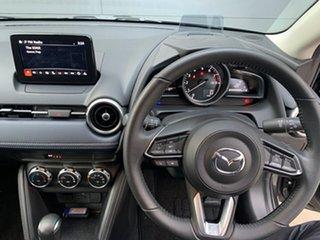 2020 Mazda 2 DJ2HAA G15 SKYACTIV-Drive Evolve Machine Grey 6 Speed Sports Automatic Hatchback