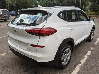 2019 Hyundai Tucson TL3 MY19 Go 2WD White 6 Speed Automatic Wagon