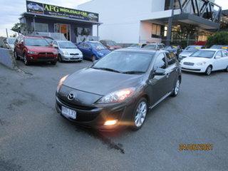 2009 Mazda 3 BL SP25 6 Speed Manual Hatchback.
