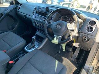 2013 Volkswagen Tiguan 5NC MY13 132 TSI Pacific Pepper Grey 6 Speed Automatic Wagon