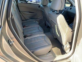 2010 Peugeot 308 Touring XSE Turbo Grey 4 Speed Automatic Wagon