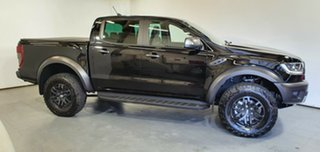 2020 Ford Ranger PX MkIII 2020.75MY Raptor Black 10 Speed Sports Automatic Double Cab Pick Up