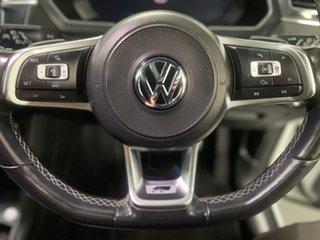 2017 Volkswagen Tiguan 5N MY17 162TSI DSG 4MOTION Highline Pure White 7 Speed