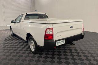2014 Ford Falcon FG MkII Ute Super Cab White 6 speed Automatic Utility