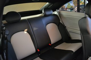 2008 Mercedes-Benz CLC-Class CL203 CLC200 Kompressor Evolution Silver 5 Speed Automatic Coupe
