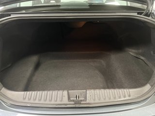 2014 Ford Falcon FG X XR6 Smoke 6 Speed Sports Automatic Sedan