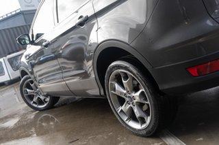 2014 Ford Kuga TF MY15 Titanium AWD Magnetic 6 Speed Sports Automatic Wagon