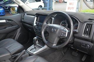 2019 Holden Trailblazer RG MY20 LTZ (4x4) Brown 6 Speed Automatic Wagon