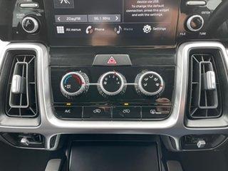 2020 Kia Sorento MQ4 MY21 S AWD White 8 Speed Sports Automatic Dual Clutch Wagon