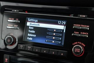 2016 Nissan Qashqai J11 TS Grey 1 Speed Constant Variable Wagon