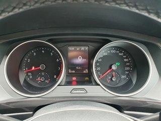 2018 Volkswagen Tiguan 5N MY19 132TSI DSG 4MOTION Comfortline Indium Grey Lr7hl 7 Speed