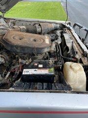 1988 Ford Maverick XLT Silver 5 Speed Manual Hardtop