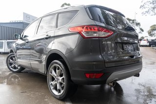 2014 Ford Kuga TF MY15 Titanium AWD Magnetic 6 Speed Sports Automatic Wagon.