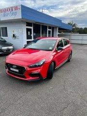 2020 Hyundai i30 PDe.3 MY20 N Performance Engine Red 6 Speed Manual Hatchback.