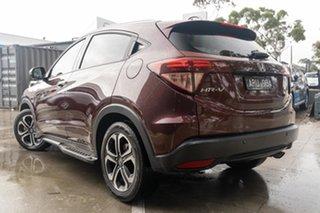 2017 Honda HR-V MY17 VTi-L Wb T99 1 Speed Constant Variable Hatchback.