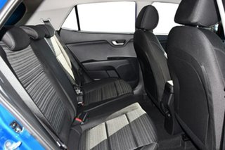 2020 Kia Stonic YB MY21 Sport FWD Sporty Blue 6 Speed Automatic Wagon