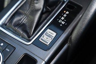 2015 Mazda CX-5 KE1072 Maxx SKYACTIV-Drive Sport White 6 Speed Sports Automatic Wagon