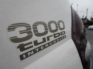 2006 Toyota Landcruiser Prado KZJ120R GXL White 4 Speed Automatic Wagon