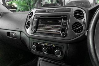 2015 Volkswagen Tiguan 5N MY15 118TSI DSG 2WD Beige 6 Speed Sports Automatic Dual Clutch Wagon
