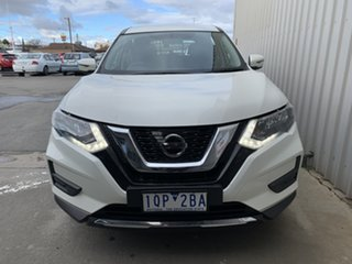 2019 Nissan X-Trail T32 Series II TS X-tronic 4WD 7 Speed Constant Variable Wagon.