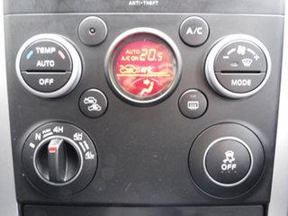 2011 Suzuki Grand Vitara JB MY09 White 4 Speed Automatic Wagon