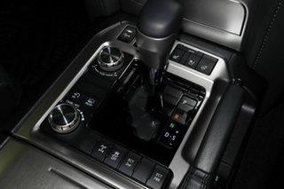 2021 Toyota Landcruiser VDJ200R Sahara Horizon Black 6 Speed Sports Automatic Wagon